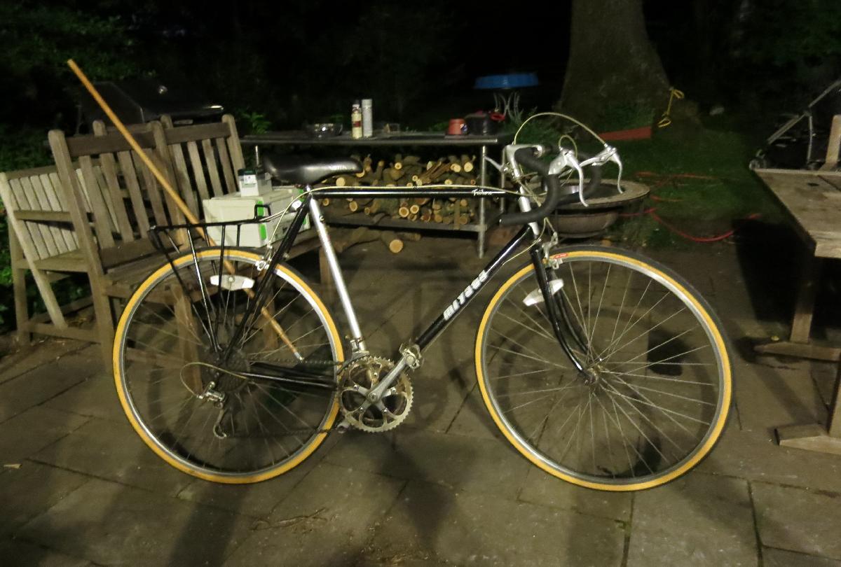 Stuff Page - Miyata Bike