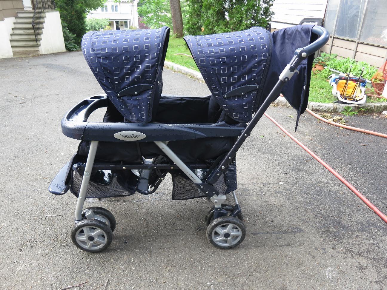 peg perego tender double stroller manual. Black Bedroom Furniture Sets. Home Design Ideas