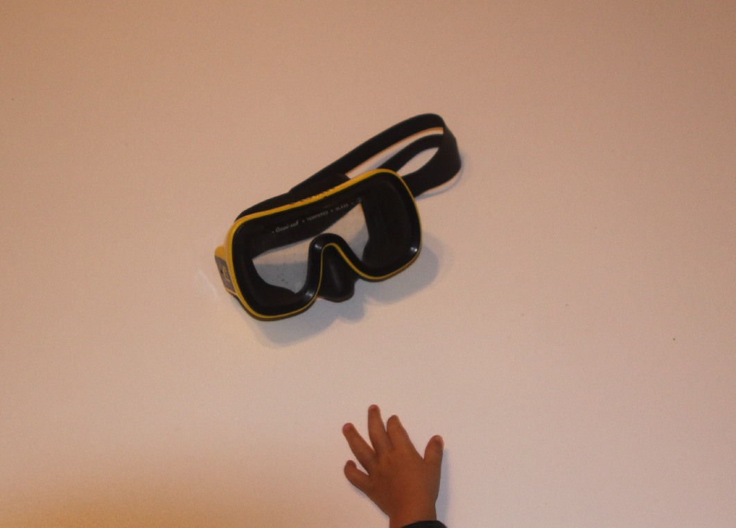 60451497f1a3 Snorkeling Mask