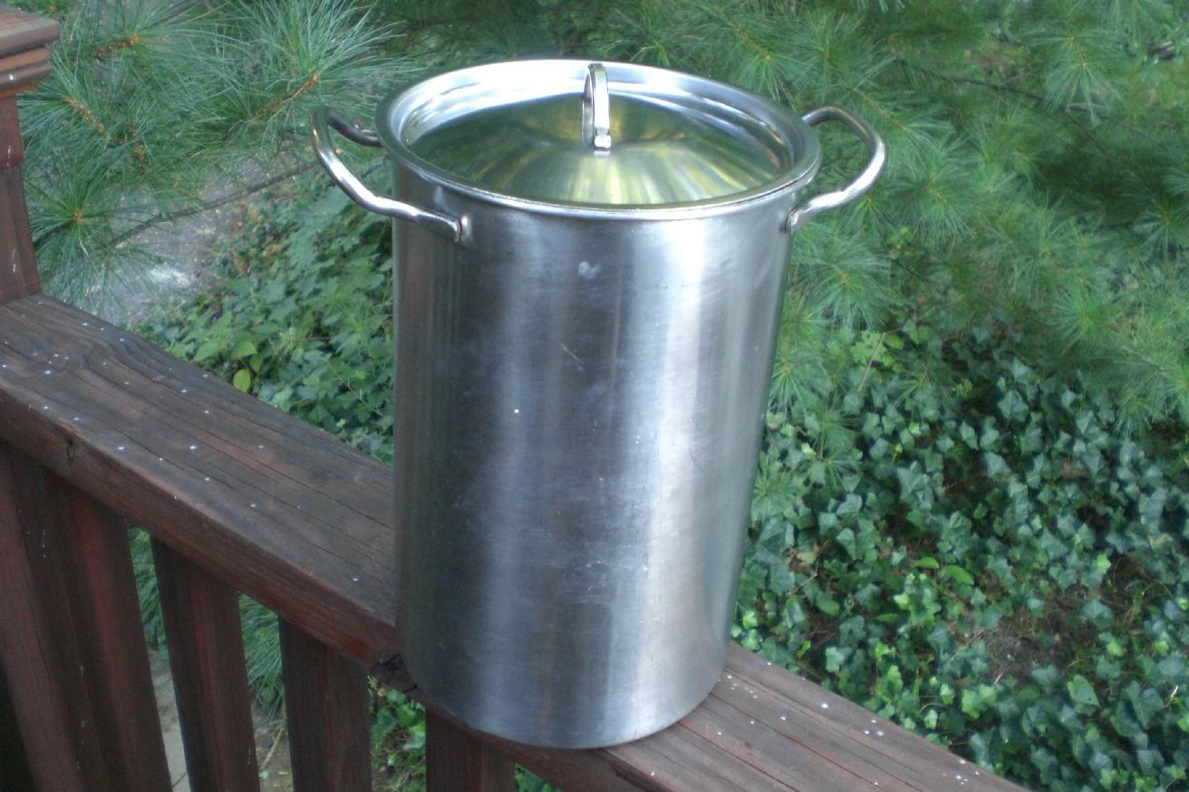 stainless asparagus pot And how much of it should she reveal to the guys who hit on her in the club ...
